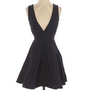 🆕 Tobi Sz Md Cocktail Black Dress